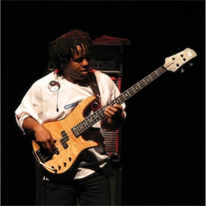Victor Wooten (Bela Fleck and the Flecktones)