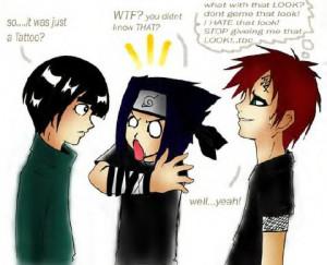 Forums - ~The Naruto Universe Union Board~ - Funny Naruto Pics