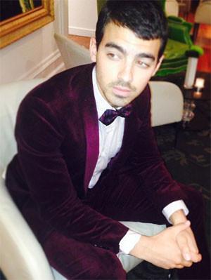 Joe Jonas After Band...