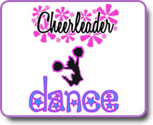 cheer and dance category