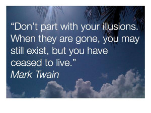 25 Kool Mark Twain Quotes