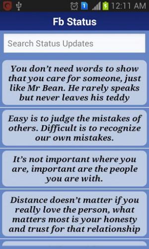 Best Facebook Status Quotes Statuses & quotes for facebook