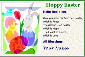 Easter Card Pattern - easter quotes, easter sayings, inspirational ...