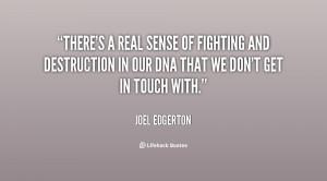 Joel Edgerton