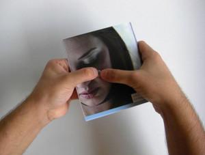 Acne Cream Ad Bubble Wrap Concept