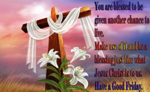 Friday Quotes And Sayings   Good Friday 2014 Prayers, Quotes, Poems ...