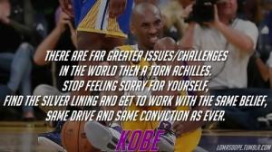 Kobe bryant, quotes, sayings, motivational quote, work hard
