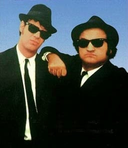 Funny Quotes From The Blues Brothers Movie
