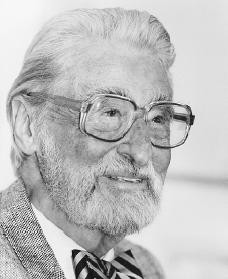 Theodore Seuss Geisel Biography