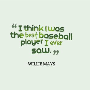 Baseball Quotes Sayings And