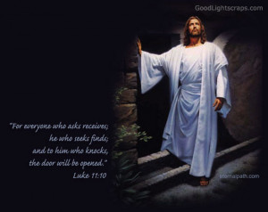 jesus quotes and sayings