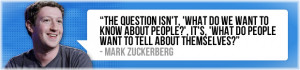 Understand why journalists use Facebook : to share their stories ...