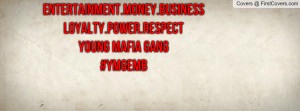 Mafia Quotes About Respect