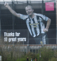 Alan Shearer Quotes, Quotations, Sayings, Remarks and Thoughts