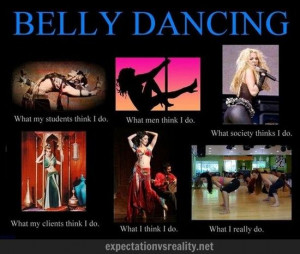 belly dance inspiration quote - Google Search
