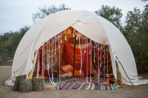 Dream tent situation. #urbanoutfitters - this is so cool, I bet it ...