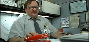 office space stapler scene 2 the red stapler