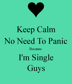 Related Pictures im single because quotes i m not single and i m not