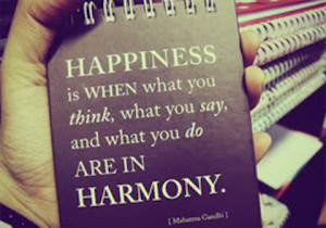 ... ) 15 Picture Quotes To Create Peace, Love and Harmony In Your Life