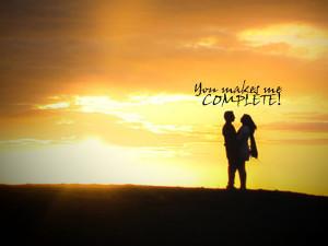 Cute Romantic Quotes For Boyfriend
