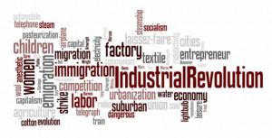 The Industrial Revolution - A Beginners Guide