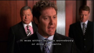 Boston Legal - Alan Shore