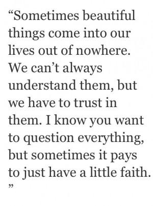 Lauren Kate quote
