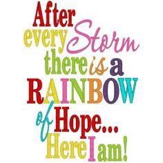 rainbow baby rainbows rainbow parti storms rainbow babi