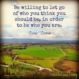 Brené Brown Quote ~