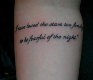 Love this Quote Tattoos Much (2)