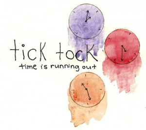 quotes, tick, time, tock