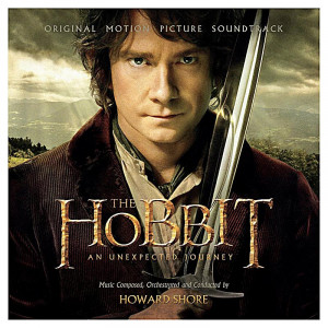 Howard Shore The Hobbit An Unexpected Journey