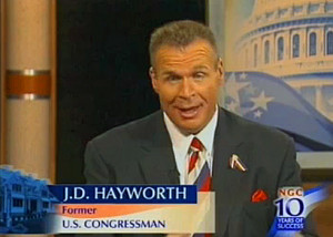 Hayworth Starred In Infomercial Touting 'Free' Gov't Grant Money ...