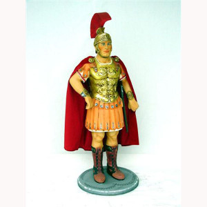 Name for Roman Soldier . Worn by other, far more effectively 1946 ...