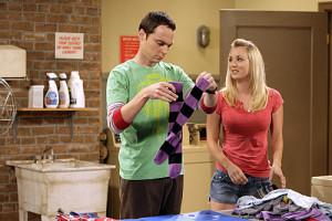 Sheldon and Penny via TVFanatic.com