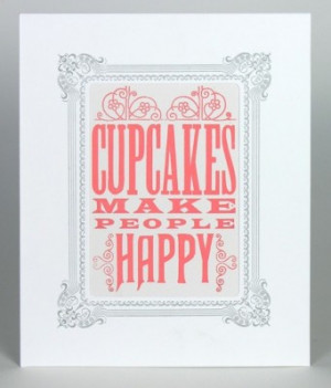 Cupcakes sayings