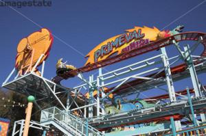 Disney World Orlando Florida Rides