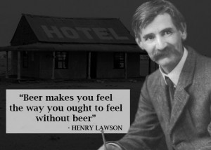 17 Drinking Quotes From Famous Party Animals