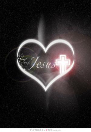 Faith Quotes Jesus Christ Quotes Heart Quotes