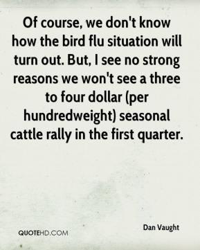Flu Quotes