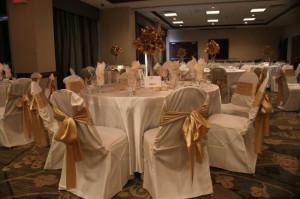 Hilton Garden Inn Valdosta Weddings
