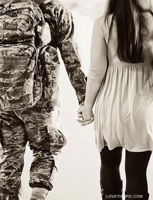 army love quotes for a soldier jus sayin military spouse quotes army ...