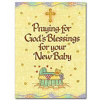 Baby Blessing Quotes Pic #20