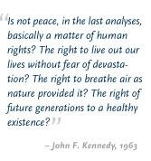 Biography John F Kennedy
