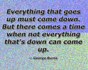 George burns quotes and sayings 001