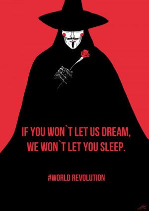 ... red revolution guy fawkes v for vendetta anarchism 4961x7016 wallpaper