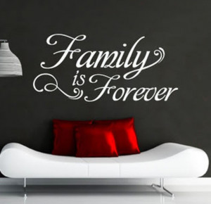 in the beautiful land of life forever family is forever