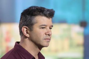Travis Kalanick's take-no-prisoners startup strategy in 9 quotes