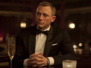 Francois Duhamel/Sony Pictures The U.S. box office helped send Bond ...