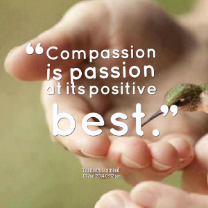 on compassion 2 quotes about compassion quotes about compassion ...